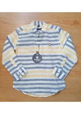 Camisa rayas de Nachete
